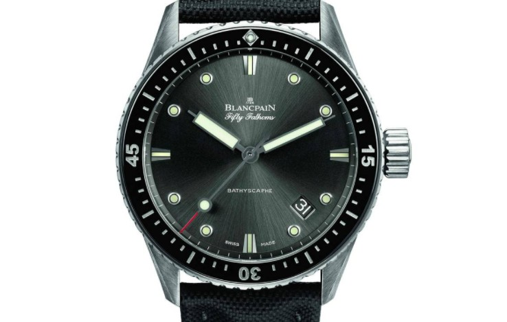 北京宝珀手表维修服务中心教你处理宝珀手表常见的问题