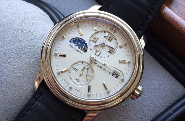北京宝珀—手表保养
