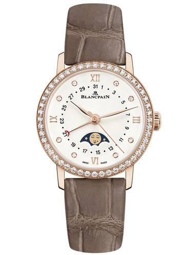 宝珀维修服务中心处理宝珀腕表表针问题