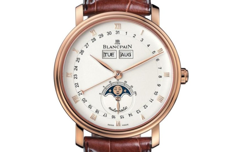 北京宝珀服务中心帮你维修宝珀手表