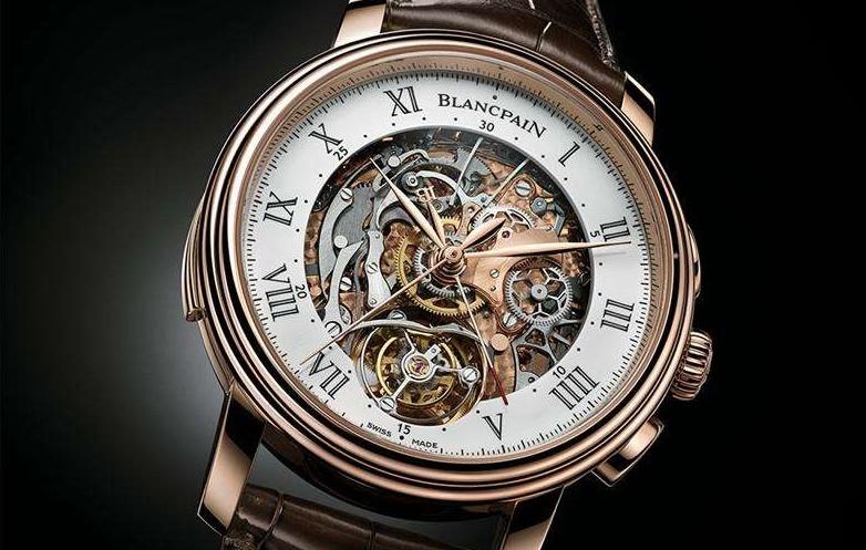 北京宝珀维修服务中心教你保养宝珀手表