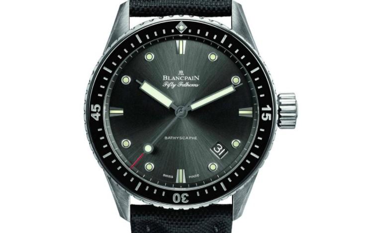 北京宝珀维修服务中心教你清洁宝珀手表