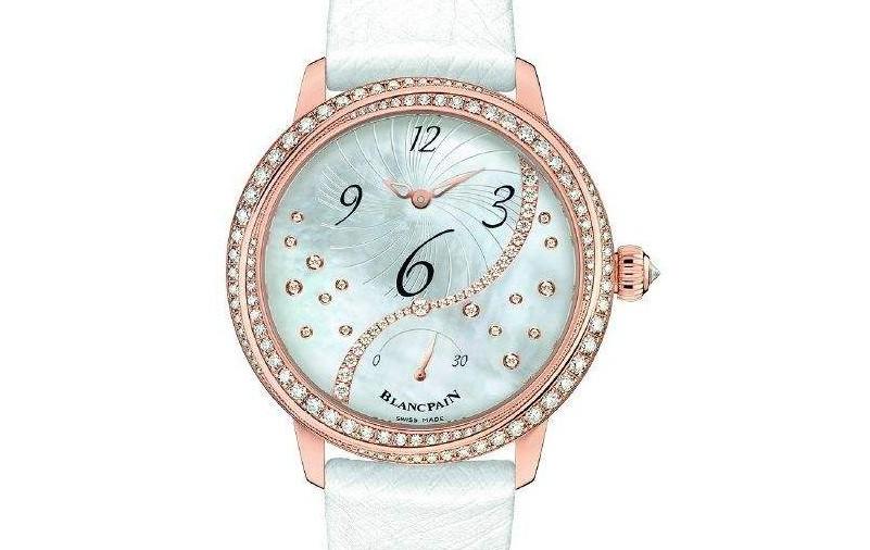 鉴别宝珀手表的方法