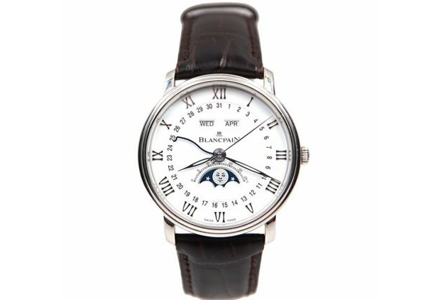 宝珀手表维修中心