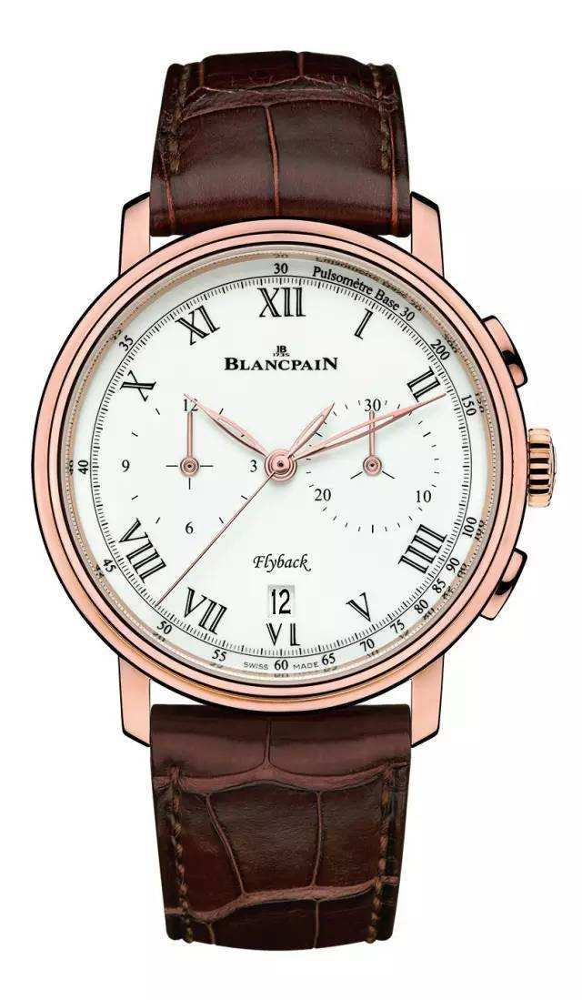 宝珀手表保养的常见问题