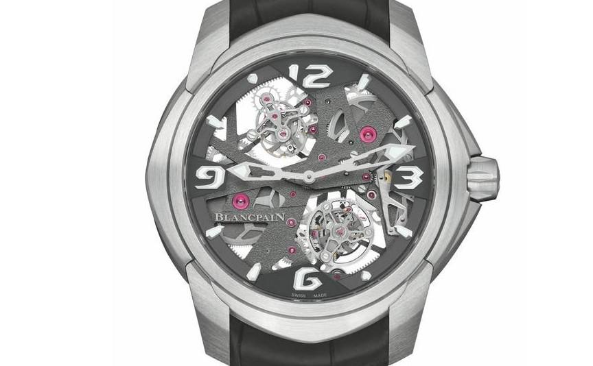 宝珀手表表蒙里有水汽怎么办