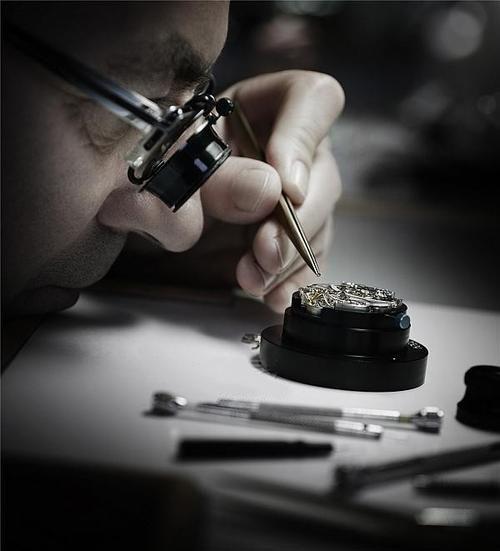 手表保养(图)